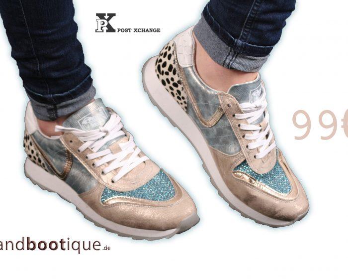 Sneaker für Damen günstig.